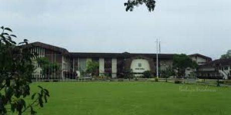 Pembangunan Gedung Kantor Gubernur NTB Batal Dilakukan Tahun Ini