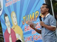 JPS Gemilang Buka Roadmap Pemberdayaan UMKM Pasca-Corona