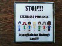 Kabupaten Lobar  Didominasi Kasus Kekerasan Anak