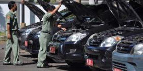 Harga BBM Naik, Jatah Premium Pejabat Kota Mataram Berkurang
