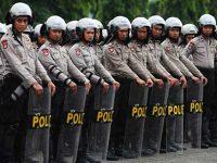 Polda NTB Terjunkan 1.500 Personil Untuk Amankan Lebaran Topat