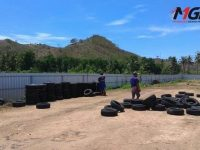 Status Cadangan Tidak Hambat Pembangunan Sirkuit MotoGP Mandalika