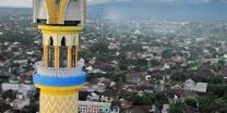 Pemekaran Lingkungan, Jumlah Penduduk Kota Mataram Makin Padat