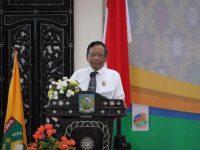 Silaturahim dengan Lima Pimpinan Institusi Negara, Warga Minta Pilkada Tidak Ditunda Lagi