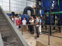 Pabrik Limbah Medis di Sekotong Segera Beroperasi