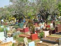 Hemat Lahan, Kota Mataram Akan Tiru Sistem Pemakaman Kota Besar