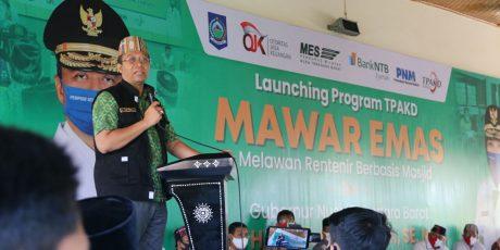 Program Melawan Rentenir Berbasis Masjid Jadi Pelopor di Indonesia