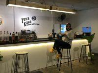 Kafe Tuwa Kawa, Sajikan Kopi Berkualitas Sambil Bina Petani Lokal