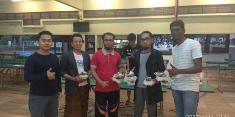 """Cerita Mahasiswa NTB di Malaysia Bertahan dalam Situasi """"Lockdown"""""""