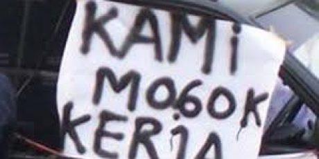 Pegawai PN Mataram Tuntut Kesejahteraan, 25 Perkara Sidang Tertunda
