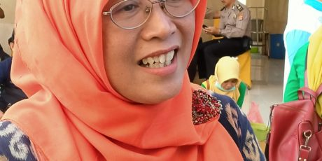 Tiap Hari Rawat Pasien Positif, Tiga Orang Tenaga Medis di Kota Mataram Tertular Covid-19