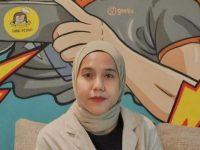 Ini Tanggapan Keluarga Nadya Arifta yang Dikabarkan Dekat dengan Putra Jokowi