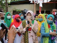 """""""Gebrak Masker"""" Berlanjut di Pulau Sumbawa"""