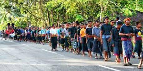 Mau Pakai Jalan Raya Untuk Kegiatan, Diwajibkan Memberi Informasi ke Polisi