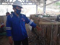 Dari JOSS, Proses Mengubah Sampah Jadi Pellet Bahan Bakar Itu Dimulai