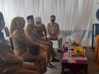 Peserta Tes SKB Kota Mataram, 80 Reaktif dan Satu Orang Positif