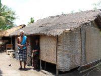 300 Ribu Penduduk Miskin Tinggal di Pinggir Hutan Masih Miskin