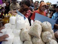 Mataram Gelar Pasar  Murah Di Setiap Kecamatan