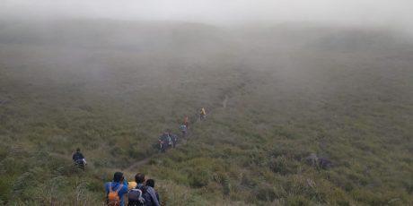 Siap-Siap, Pendakian Rinjani Mulai Dibuka Tanggal 22 Agustus