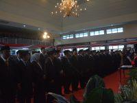 65 Anggota DPRD NTB Dilantik