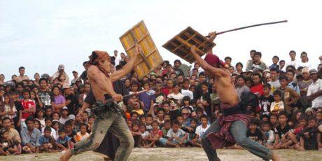 Budayawan : Presean Tidak Boleh Dihapus Oleh Siapapun