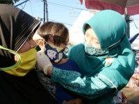 Gerakan Maskerisasi untuk Anak di NTB Mulai Digencarkan