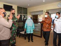 Pilkada di Masa Pandemi, Perlindungan, Keamanan dan Kesehatan Menjadi Penekanan