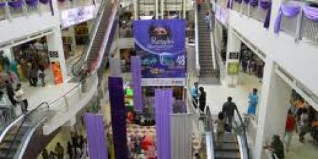 Pemkot Mataram Stop Investasi Pusat Perbelanjaan