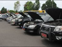 Pengadaan Mobil Dinas Dewan NTB Disorot