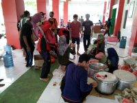 Banjir Bima, Ribuan Relawan Bergerak untuk Kemanusiaan