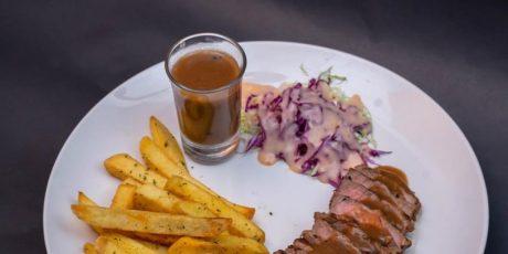 Meathyme, Resto dengan Daging Lokal Kualitas Premium