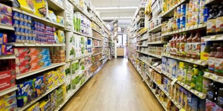 Selama Kajian, Pemkot Akan Tolak Izin Investasi Retail Modern