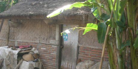 Pemkot Mataram Kucurkan Anggaran Rp 2 Miliar Perbaiki Rumah Tidak Layak Huni