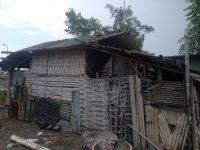 Ada 65 Ribuan Rumah Tak Layak Huni di NTB