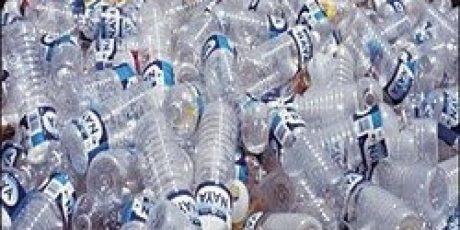 Tingkatkan Harga Jual Sampah Plastik, BLH Distribusikan Mesin Pencacah Sampah