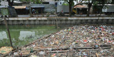 Sungai Tercemar, Tindaklanjut Program Terhalang Alasan Klasik