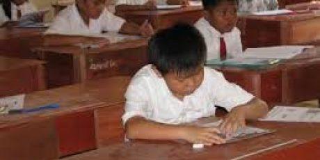 Sebaran Siswa Sekolah di Kota Mataram Tidak Merata