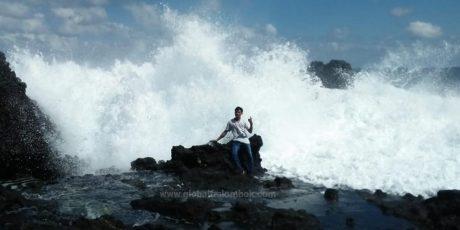 Seminggu Tanpa Hasil, Tim SAR Hentikan Pencarian Korban Tenggelam di Pantai Mekaki