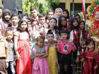 Siswa SLB Pun Sadar Pentingnya Sekolah Bersih dan Sehat