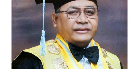 Prof. Sunarpi Berpulang, Keluarga Besar Unram Berduka