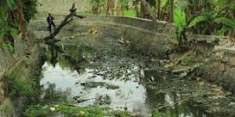 Antisipasi Banjir, Pengerukan Sungai di Batu Ringgi Sudah Mulai Dilakukan