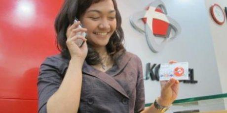 Di Lombok, Broadband Telkomsel Melonjak 110 Persen