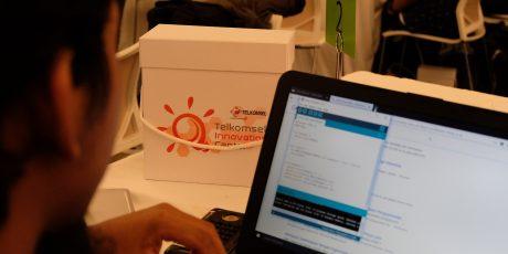 Tinc Batch 5 Dibuka, Telkomsel Perkuat Kolaborasi Bersama Inovator Membangun Ekosistem Digital