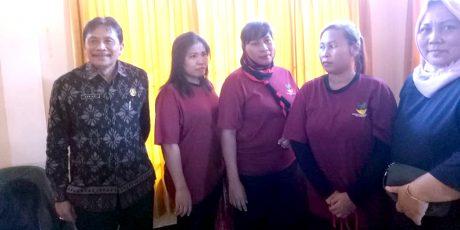 Lima TKW Ilegal Asal Mataram Dipulangkan