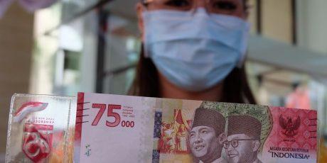 Uang Pecahan Rp 75.000 Sudah Bisa Ditukar di Kantor BI NTB, Begini Caranya