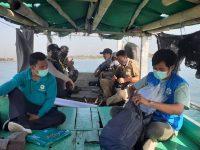 Vaksinasi Presisi Sasar Masyarakat di Pulau Maringkik