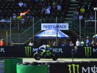Proyek Pengerjaan Infrastruktur MotoGP Terus Dikebut