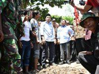 Wapres JK Minta Pemulihan Bima Pasca Banjir Dipercepat