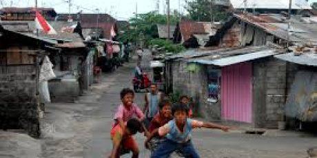 Penduduk Miskin Kecamatan Cakra sebanyak 5000 lebih