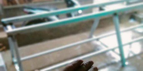 Empat Desa di Lotim Dilanda Hujan Es, Ini Penjelasan BMKG
